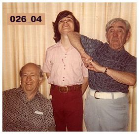 tres chiflados