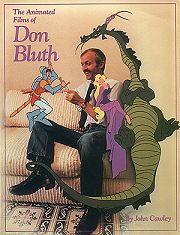 Don Bluth Land Before Time