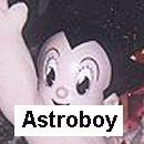 Astroboy Costume