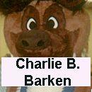 Charlie B Barken