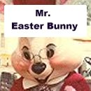 Mr Easter Bunny