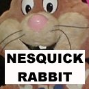 Nesquick Rabbit