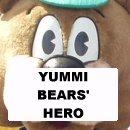 Yummi Bear